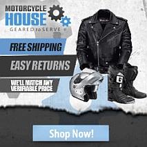 MotorcycleHouse